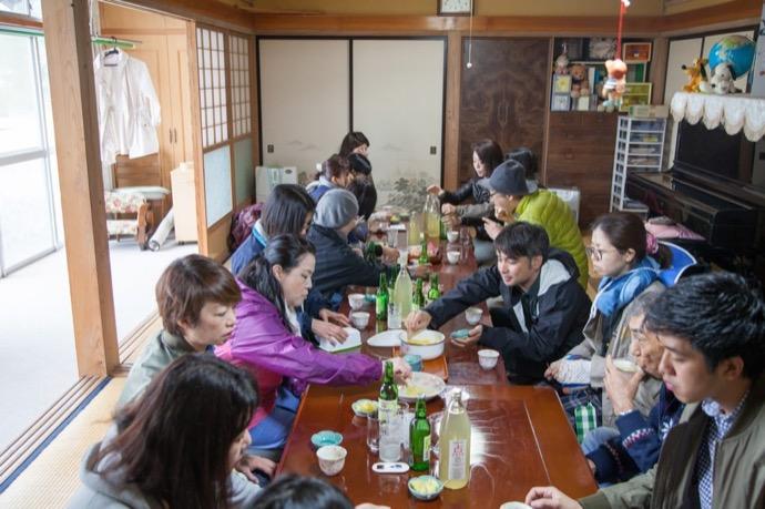 【希望のりんごツアー】2017春