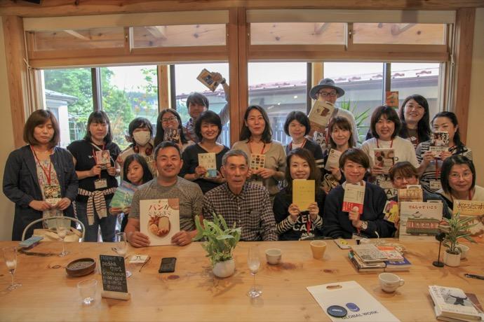【希望のりんごツアー】2018春